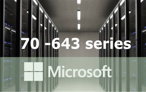 70-643 – Windows Server 2008 Applications Infrastructure