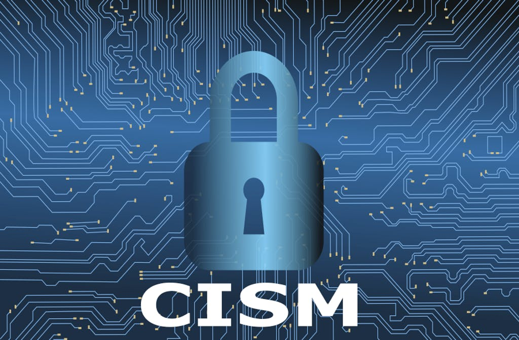 Certified Information Security Manager (CISM) Series