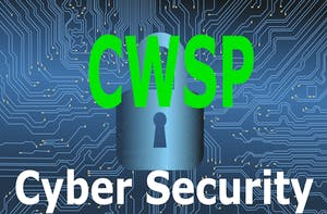 Certified Wireless Security Professional (CWSP) Series