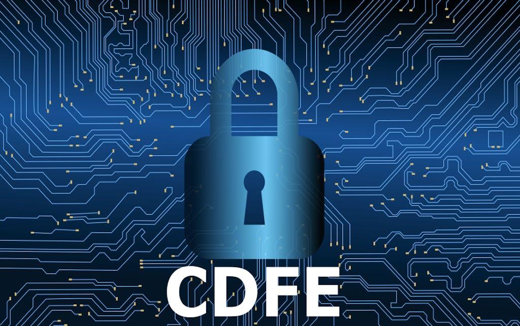 Certified Digital Forensics Examiner (CDFE) Series
