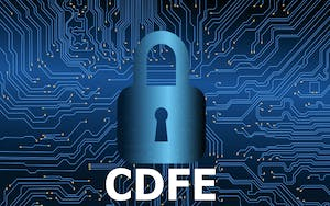 Certified Digital Forensics Examiner (CDFE) Series