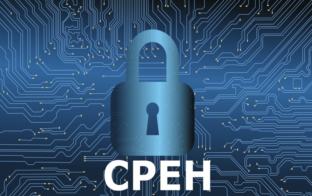 Certified Professional Ethical Hacker (CPEH) Series