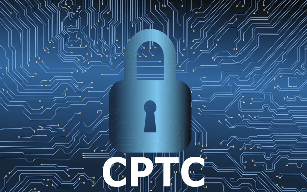 Certified Penetration Testing Consultant (CPTC) Series