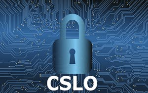 Certified Security Leadership Officer (CSLO) Series