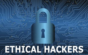 Ethical Hacker Series
