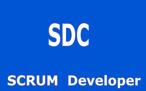 Scrum Developer Training Series