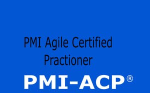 PMI Agile Certified Practitioner (PMI-ACP) ®