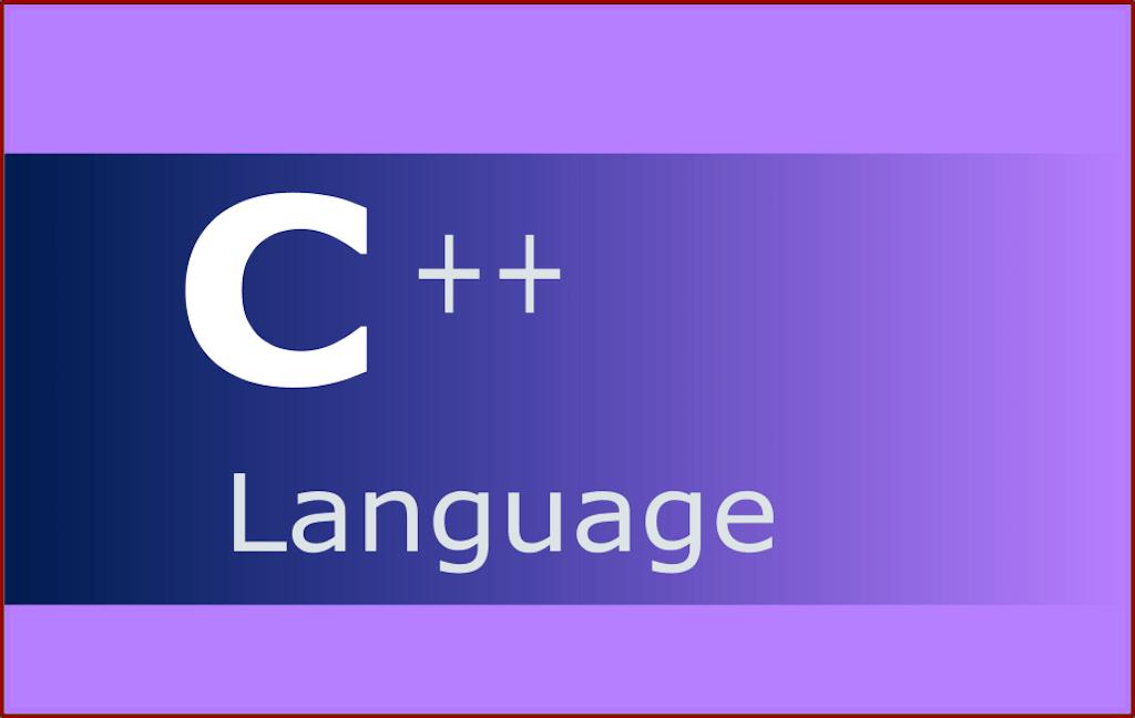 C++: Fundamentals