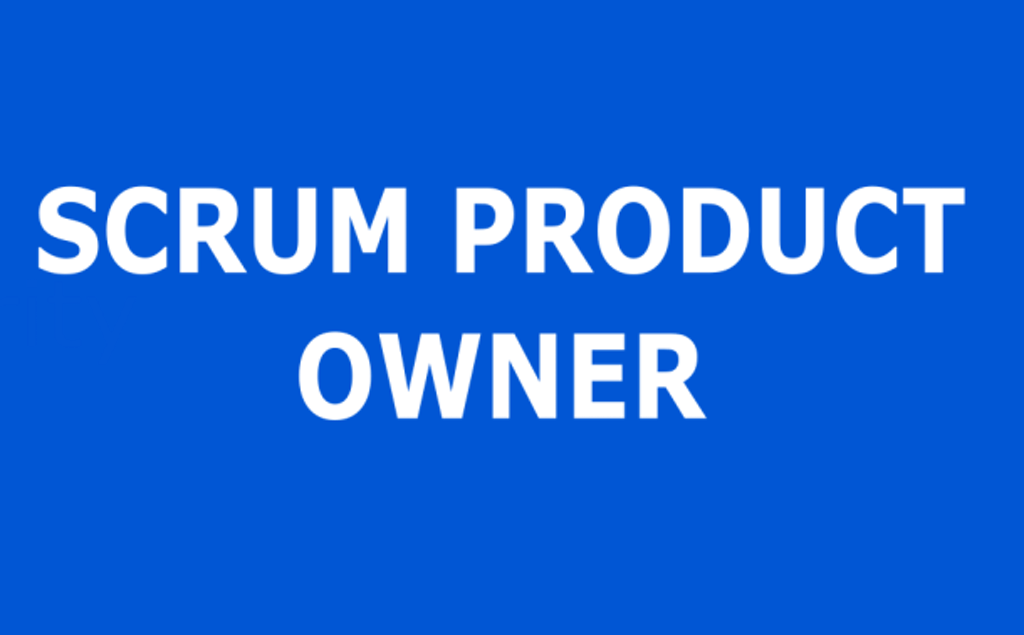Scrum Product Owner Training Series